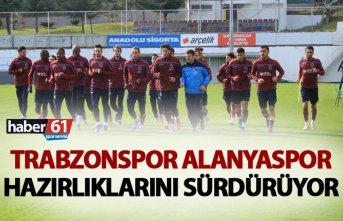Trabzonspor Antremanı - Canlı Yayın
