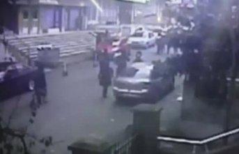 Kartal'daki facianın ardından 4 kişi adliyede