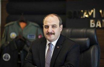 """Bakan Varank: """"Askeri ücret desteğini bu yılda sürdüreceğiz"""""""