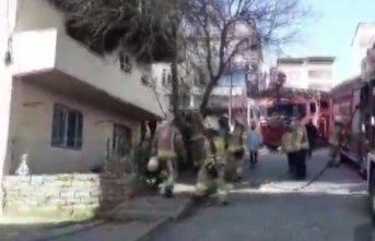 Patlama: 1 kişi öldü