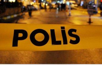 Samsun'da apartman merdiveninde şüpheli ölüm