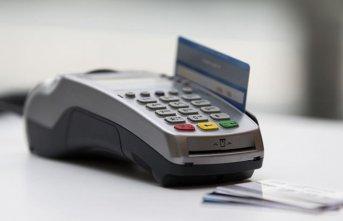Sevgililer gününde kartlı ödeme sayısı 2,5 milyar oldu