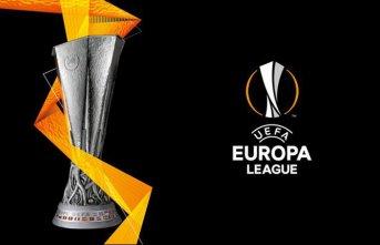 UEFA Avrupa Ligi'nde son 32 heyecanı