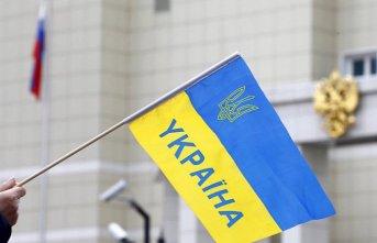 Ukrayna darbe planını ortaya çıkardı