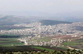 Afrin'de bombalı araç saldırısı!