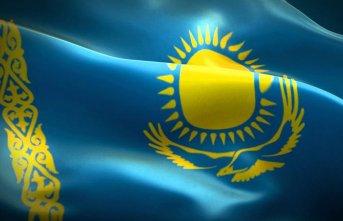 Kazakistan'da hükümetinde deprem