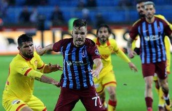 Trabzonspor 17 yıllık galibiyet hasretini bitirmek istiyor