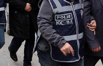 TSK'da ankesörlü telefon operasyonu: 25 gözaltı kararı