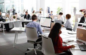 Dijital çalışma ortamında öncülük 'orta ölçekli işletmelerin' elinde