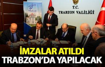 Öğrenci sempozyumu Trabzon'da yapılacak