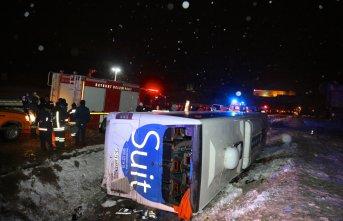 Bayburt'taki kazada flaş gelişme! 1 kişi tutuklandı!