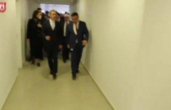 Dünyanın en hafif mayın dedektörü Türkiye'de...