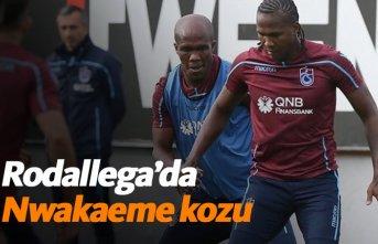 Rodallega'da Nwakaeme kozu