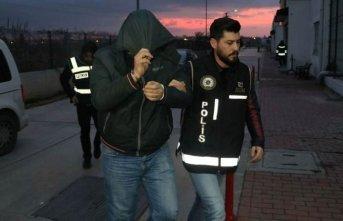 8 ilde FETÖ operasyonu: 58 polis hakkında gözaltı...