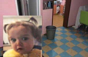 Annesi mutfaktayken, kızı 1 kova suda boğuldu