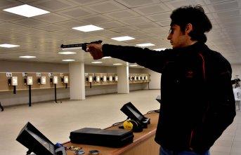 Trabzon'da krediyle aldığı silah hayatını...
