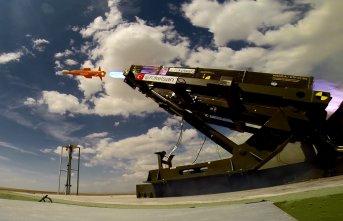 Karadeniz'de roket ve füze atışı yapılacak!