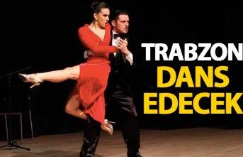 Trabzon dans edecek