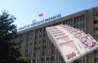 Kalkınma ajanslarına 331,8 milyon lira transfer...
