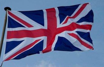Kanlı saldırının ardından İngiltere'den...