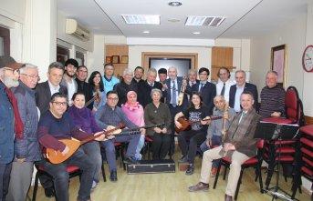 Mehmet Salih Akyüz: Trabzon festivalleriyle anılacak!