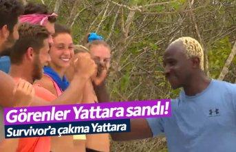 Survivor'da yeni yarışmacı Patrick Ogunsoto kimdir? Görenler Yattara'ya benzetti