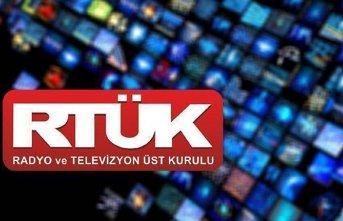 RTÜK'den yayın yasaklarına sınırlama