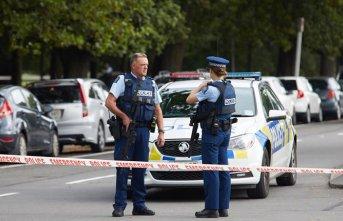 Yeni Zelanda'daki cami saldırısında hayatını...