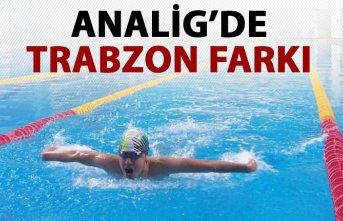 Analig'de Trabzon farkı