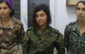 Teslim olan kadın terörist: Örgütten kaçamayanlar intihar ediyor