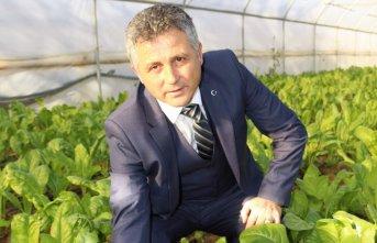 Trabzon'da göreve gelecek başkanları şimdiden uyardı