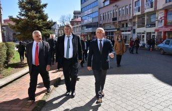 Atakan Aksoy: Destek almayacak destek vereceğim
