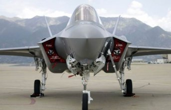 Fransa'dan ABD'ye F-35 eleştirisi!