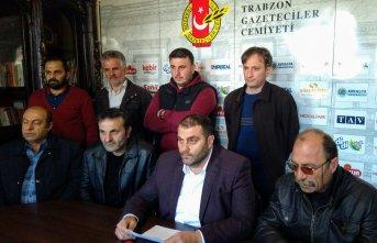 İYİ Parti Trabzon'da toplu istifa