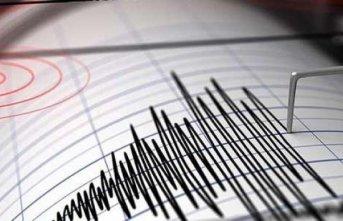 Karadeniz'in o ilinde korkutan deprem!