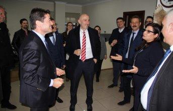 Mehmet Salih Akyüz: Ortak akılla bilim ışığında çözümler üreteceğiz