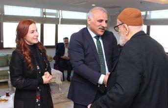 Murat Zorluoğlu'na 24 saat yetmiyor
