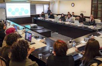 Trabzon'da Geleceği Yazan Kadınlar Projesi