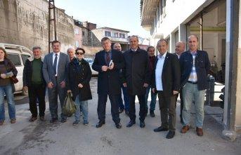 Atakan Aksoy: Trabzon'a Sözümüz var