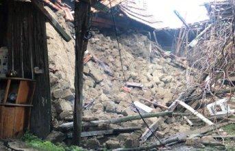 Denizli'de deprem oldu! İşte Kandilli Rasathanesi son depremler listesi