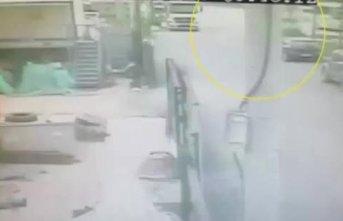 Kocaeli'de kaza: 2 ölü