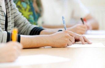 """Okul yöneticiliği sınavı geç başvurularında """"son gün"""" hatırlatması"""