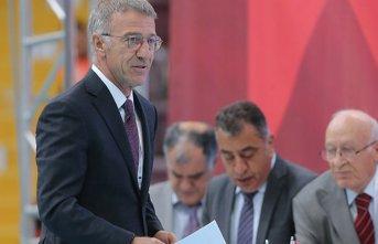 Trabzonspor'dan dev ödeme