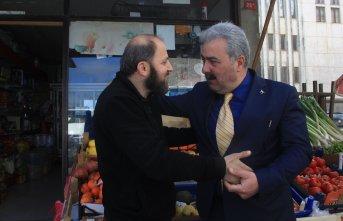 Ercan Şılbır: Trabzon her anlamda bitiriliyor!