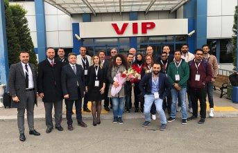 Katar seyahat acentaları Trabzon'da