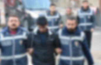 Trabzon'da bir vatandaşın 17 bin lirasını...