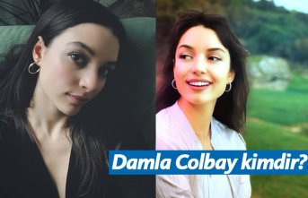 Zengin ve Yoksul dizisi oyuncusu Damla Colbay kimdir?