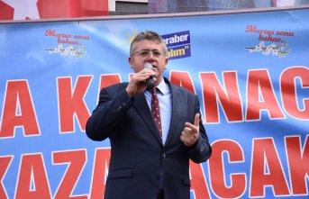 Atakan Aksoy: Trabzon için çözüm bizde