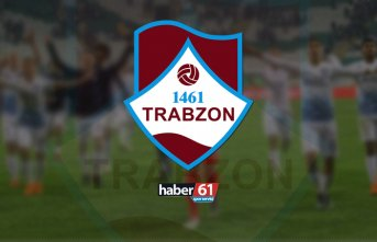 1461 Trabzon'a soğuk duş!