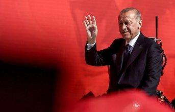 """Erdoğan: """"Seçim sonrası bunun faturasını size ağır keseceğiz"""""""